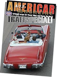 Omslag Americar Magazine 4-13